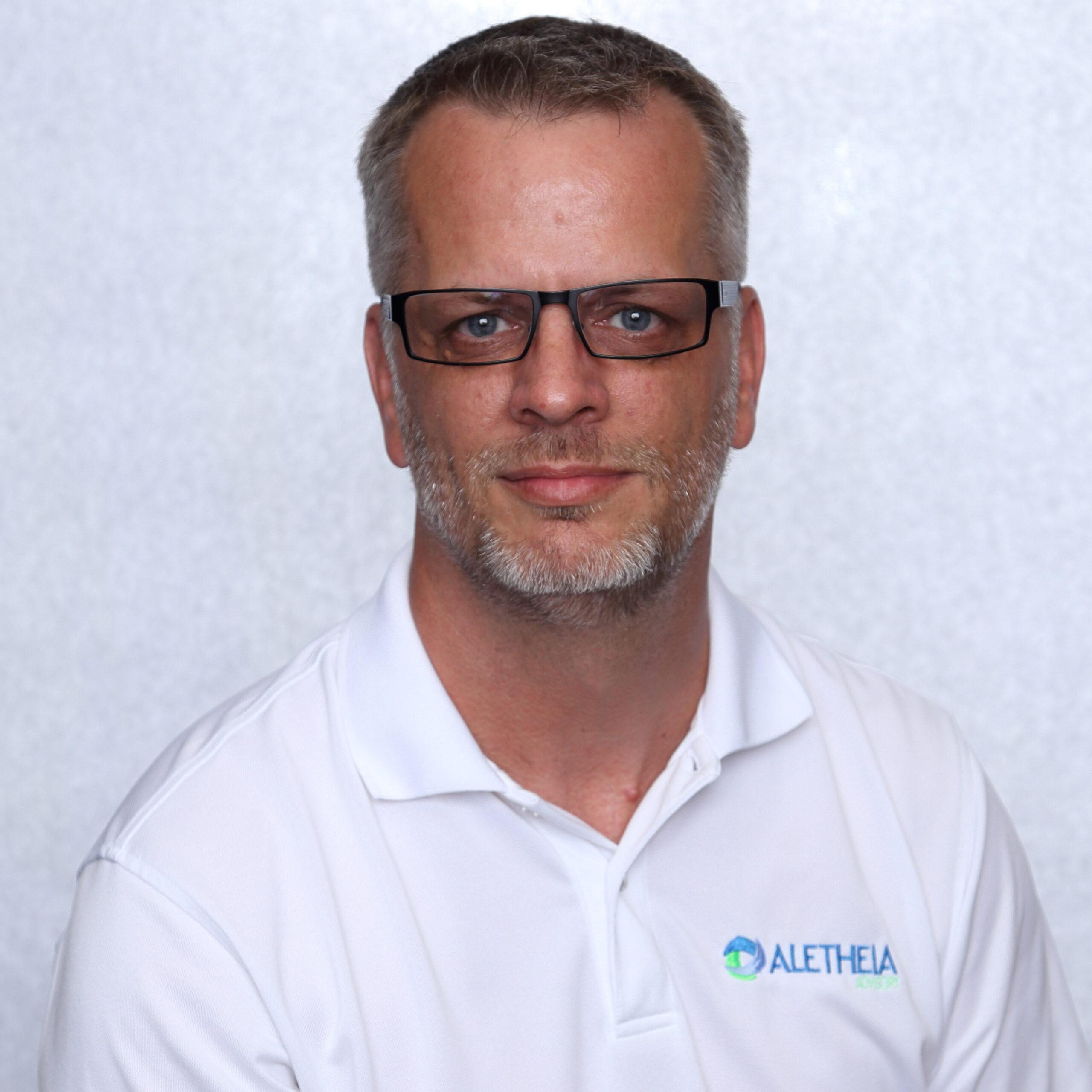 Terry Corley, Chief Executive Officer & Principal Advisor